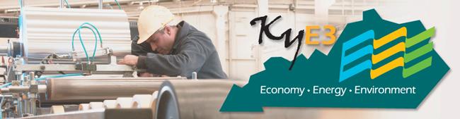 Kentucky E3 Banner Image