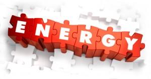 Energy puzzle image.
