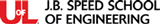 UofL J.B. Speed School of Engineering logo